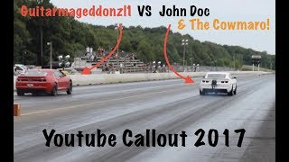 The RACE EVERYONE HAS WAITED FOR!!!!!! Youtube Callout 2017  Streetspeed717 thumbnail