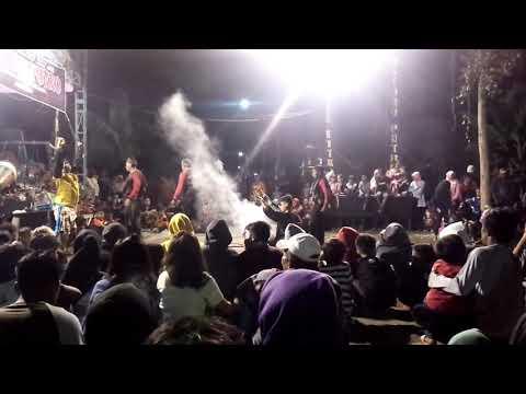 "Solah Jaranan BATORO PUTRo Lagu Ngomong Apik"" Live Cakarsi"