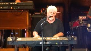 Michael McDonald - What A Fool Believes - Artpark - Lewiston, New York - August 26, 2014
