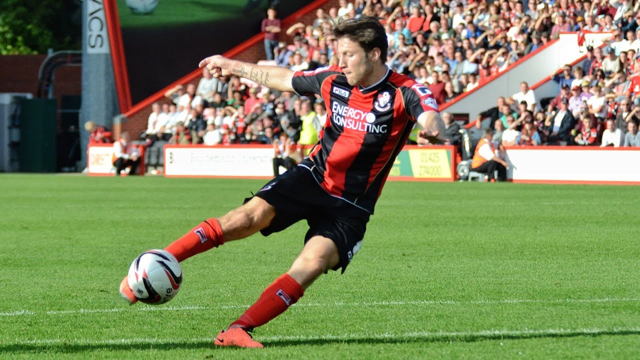 AFC Bournemouth 5-2 Millwall - YouTube