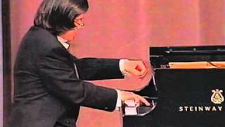 Brahms Rhapsody in G Minor Opus 79 #2 - Anton Mordasov