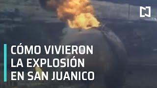 San Juanico a 35 años de la explosión - Estrictamente Personal