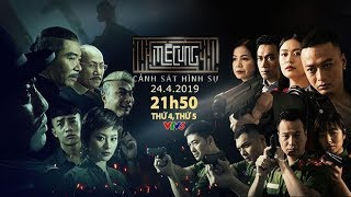 Phim Mê Cung - Trailer - FPT Play