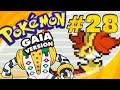 Pokémon Gaia (BETA 2.5 FINALE) ∙ Episode #28 : An Exploratory Goodbye