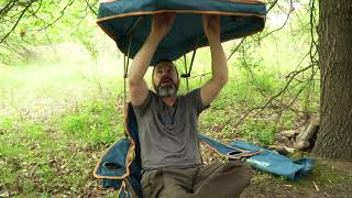 Quickshade MAX Shade Camp Chair : Best Canopy Camping Chair