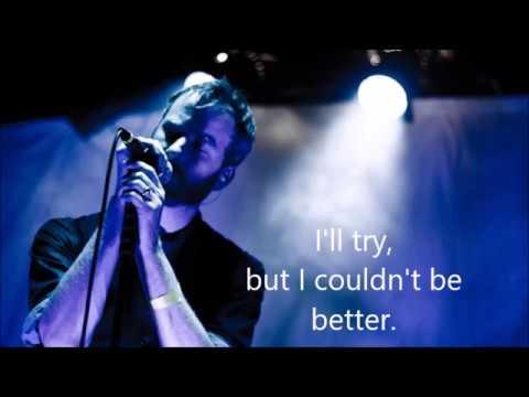 The National - Think you can wait (lyrics)