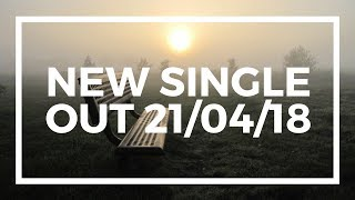 NEW SINGLE OUT 20TH APRIL!!!