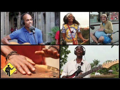 Pemba Laka | Playing For Change | Songs Around The World