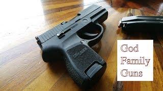Top 10 CCW Guns For Seniors Citizens