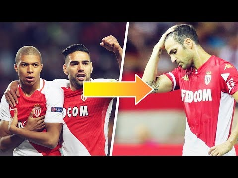What the hell happened to AS Monaco? - Oh My Goal