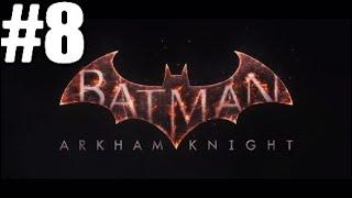 BATMAN: ARKHAM KNIGHT - QUEM É VOCÊ ?    (PT-BR)