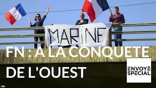 Envoyé spécial - FN : à la conquête de l'Ouest – 11 mai 2017 (France 2)