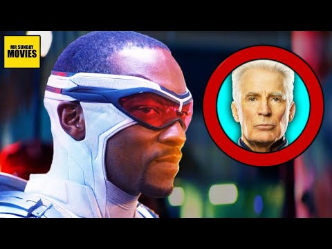 Where the heck is Steve Rogers? - Falcon & The Winter Soldier Episode 6 Review