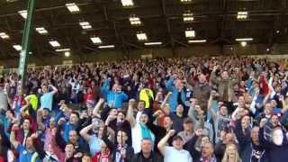 Cardiff City FC Championship Champions 2012/13