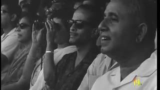 India vs West Indies 1966/67