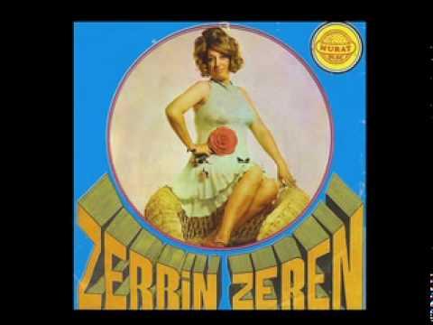 ZERRİN ZEREN  boştur dünya 1975  Nostaljik sarkılar Unutulmaz eserler