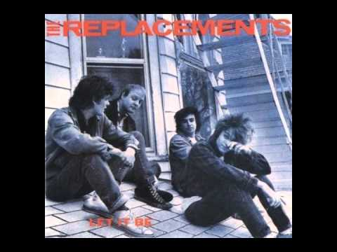 The Replacements - Androgynous (REMASTERED)
