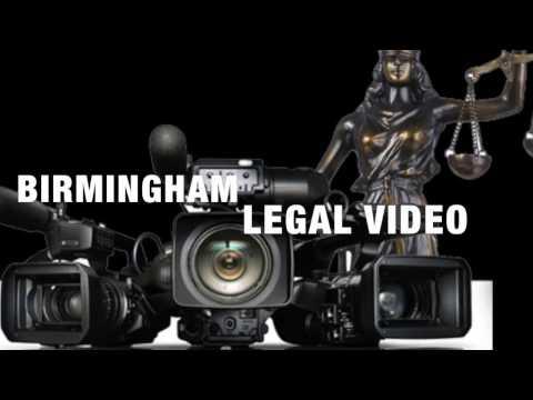 BIRMINGHAM LEGAL VIDEO | VIDEO VISIONS SInce 1991