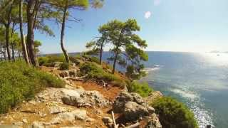 Турция | Прогулка в Фаселис