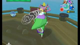 Wind Waker Randomizer - 7 - Close Your Eyes