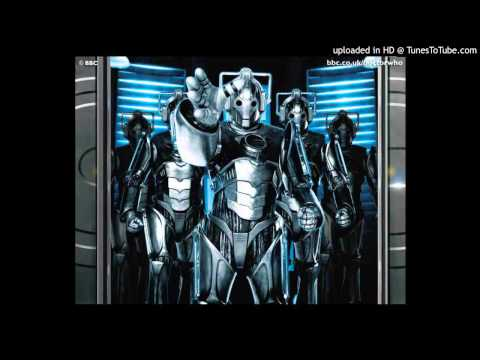 Doctor Who Inspired Music - Cybermen Attack Power Station