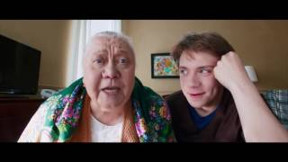 Ёлки 5 русский трейлер(2016)