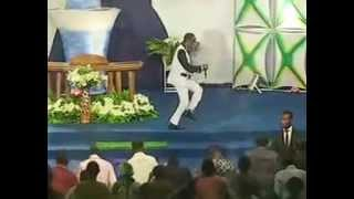 #Apostle Johnson Suleman #The Solution Is Older Than The Problem #1of2