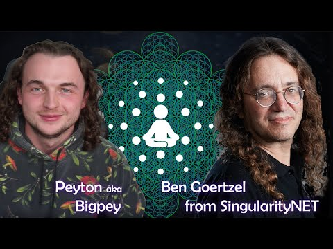 SingularityNet Decentralized AI and Cardano's DEFI advantage with Ben Goertzel | The Cardano Aura 11