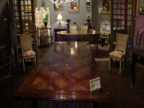 Muebles antiguos rosario antiguedades - Mueblerias en ourense ...
