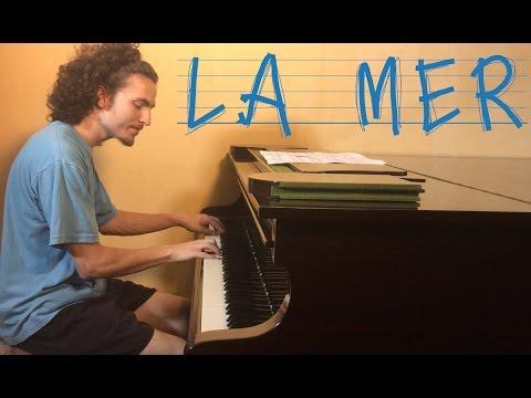 Etienne Venier - Charles Trenet - La mer