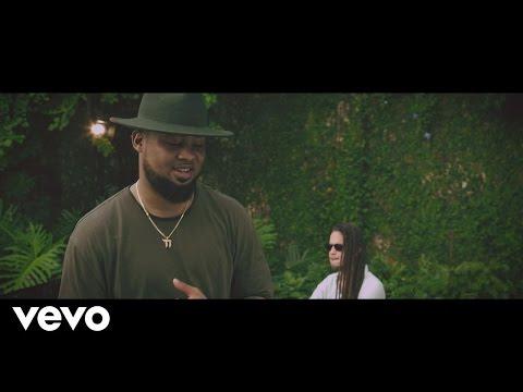 Lápiz Conciente – Fuerza de Mujer (Official Video) ft. Vicente García