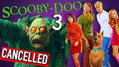 The CANCELLED Scooby Doo 3 That Had A BIG Twist Ending