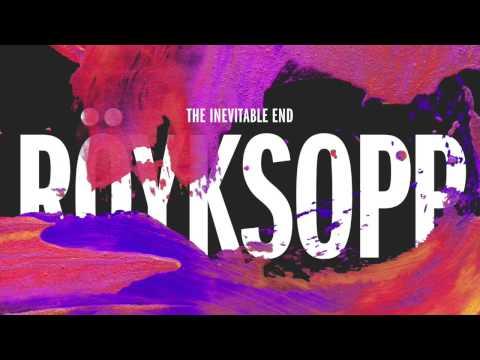 Röyksopp - Sordid Affair