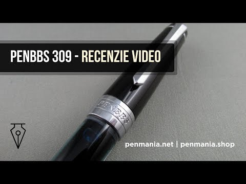 Stiloul PenBBS 309 recenzie