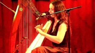 Lakshmi Matthieu - Women Of Ireland - 't Ey Belsele, Belgium 20.3.2010