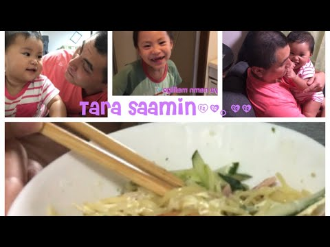 OUR NIGHT ROUTINE | (PINAYINJAPAN)