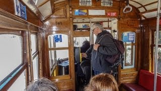 Португалия, Старый трамвай 28, катаемся по Лиссабону. Часть 2. Tram 28