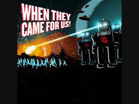 Shiny Toy Guns - When They Came For Us