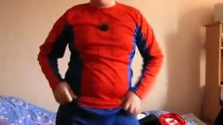 Человек паук уже не тот