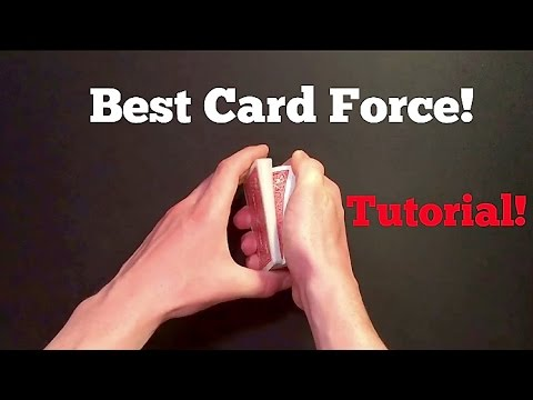 BEST CARD FORCE | The Slip Force