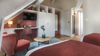 Hotel Jeanne d'Arc le Marais Paris - Official Site