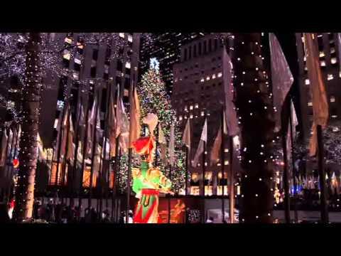 Rockefeller Center Highlights