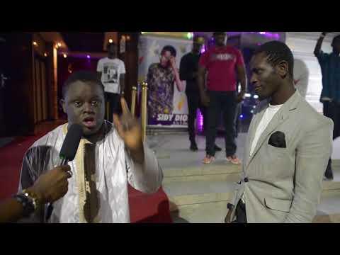 Sidy Diop Duplex: Extraordinaire face 2 face de Falou et Lamine Ngome au Duplex