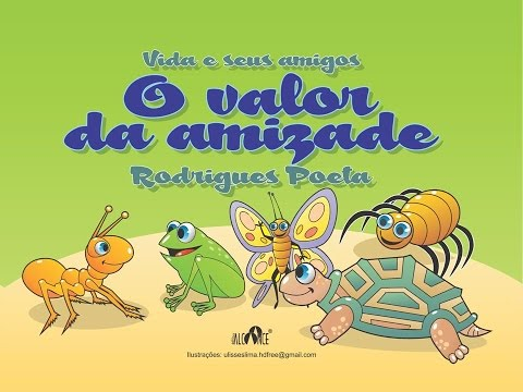 Livro Infantil Pdf