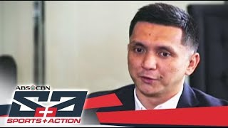 The Score: Alab Pilipinas head coach, Jimmy Alapag