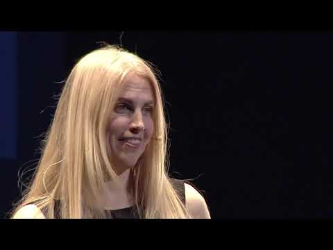 Gene Therapy To Engineer Healthy Longevity | Liz Parrish | TEDxOxford