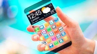 5 smartphone che tutti sognano di avere