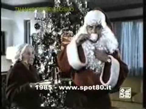 Pubblicita Buon Natale Numero 7.30 Spot Di Natale Che Forse Non Ricordate Blog Retro Vanityfair It
