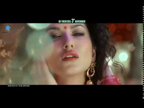 Sunny Leone's Deo Deo Song Full Video  HD
