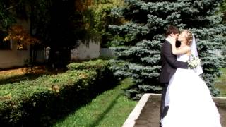 Николай и Елена ( видеограф Роман Дудин)